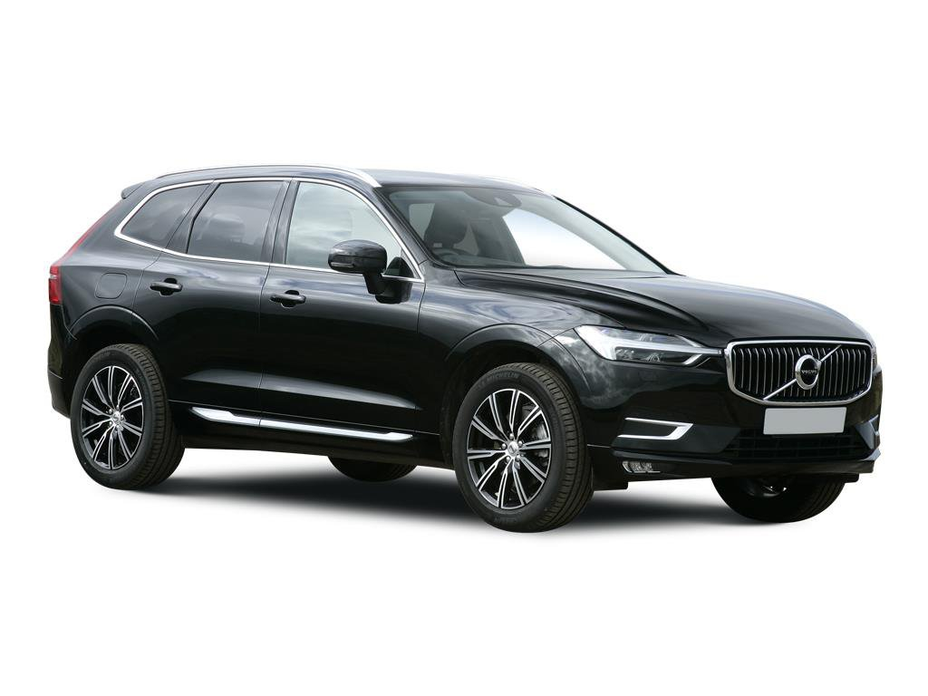 Best New Volvo XC60 Estate deals & finance offers