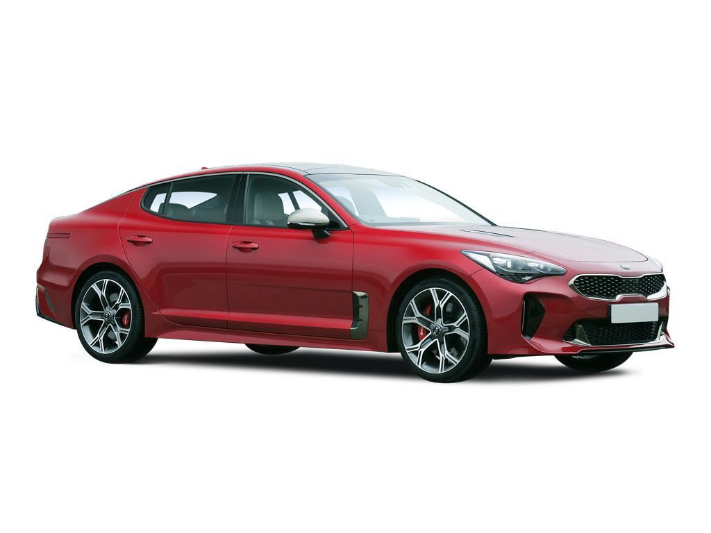 Best New Kia Stinger deals & finance offers