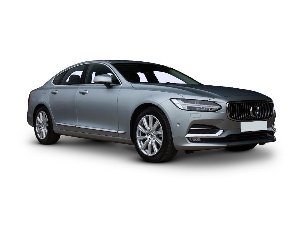Best New Volvo S90 Saloon deals & finance offers