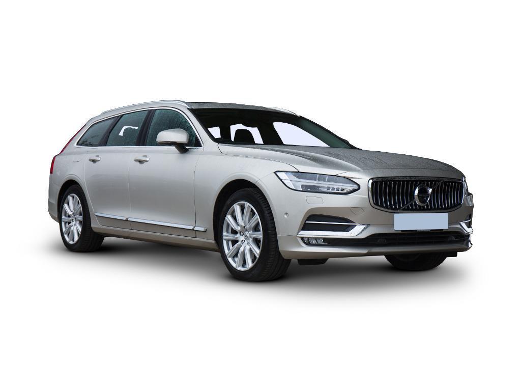 Best New Volvo V90 Estate deals & finance offers