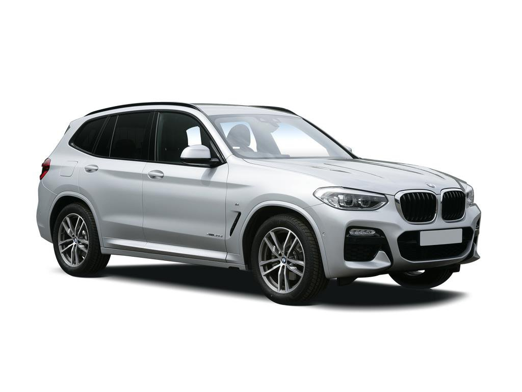 Best New BMW X3 deals & finance offers