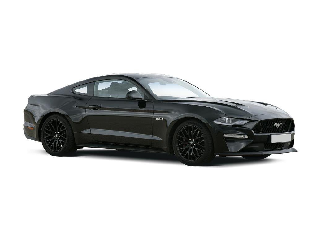 Best New Ford Mustang deals & finance offers