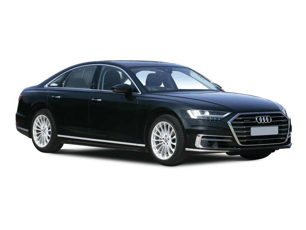 Best New Audi A8 Saloon deals & finance offers