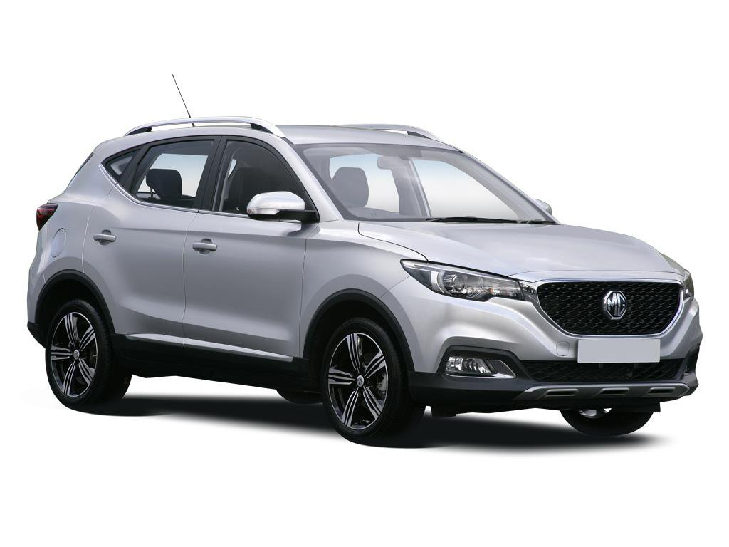 Best New MG ZS deals & finance offers