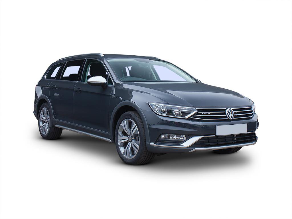 Best New Volkswagen Passat Alltrack deals & finance offers
