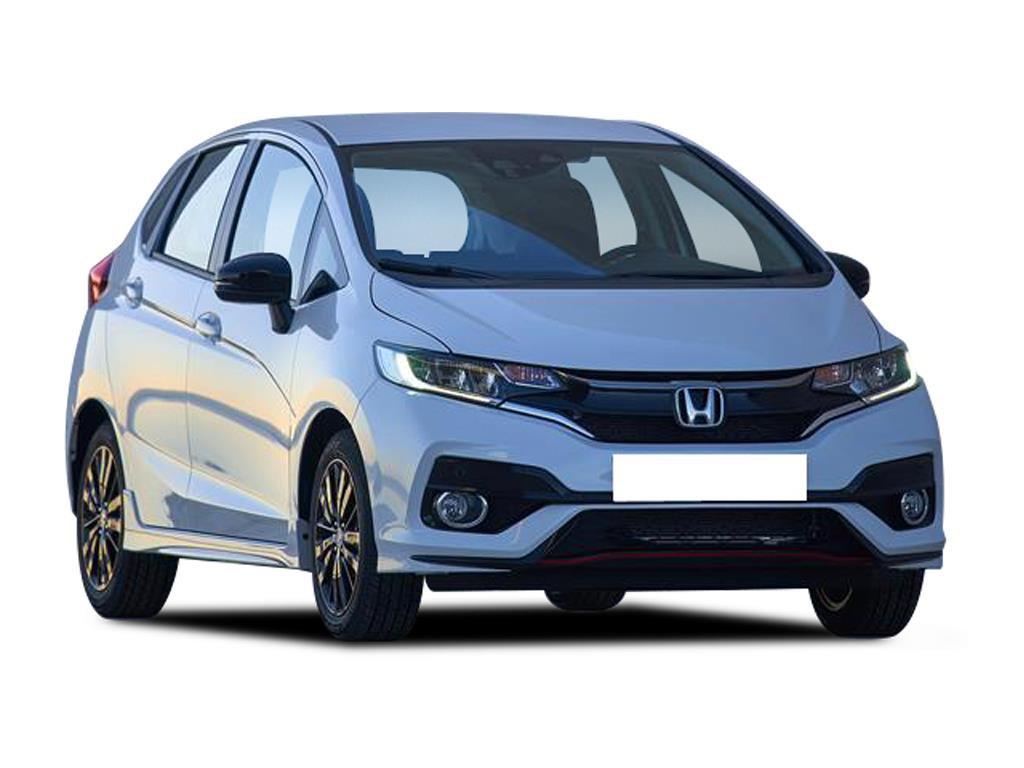 Best New Honda Jazz deals & finance offers