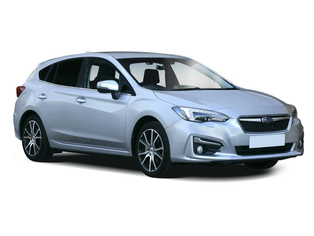 Best New Subaru Impreza deals & finance offers
