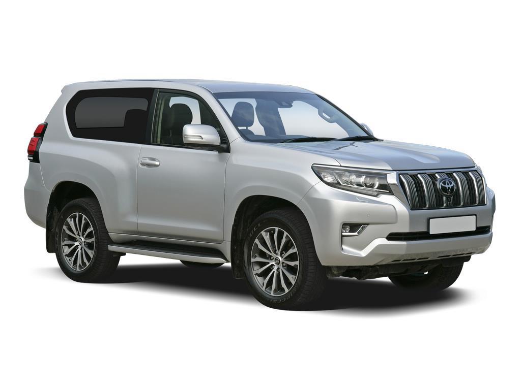 Best New Toyota Land Cruiser deals & finance offers