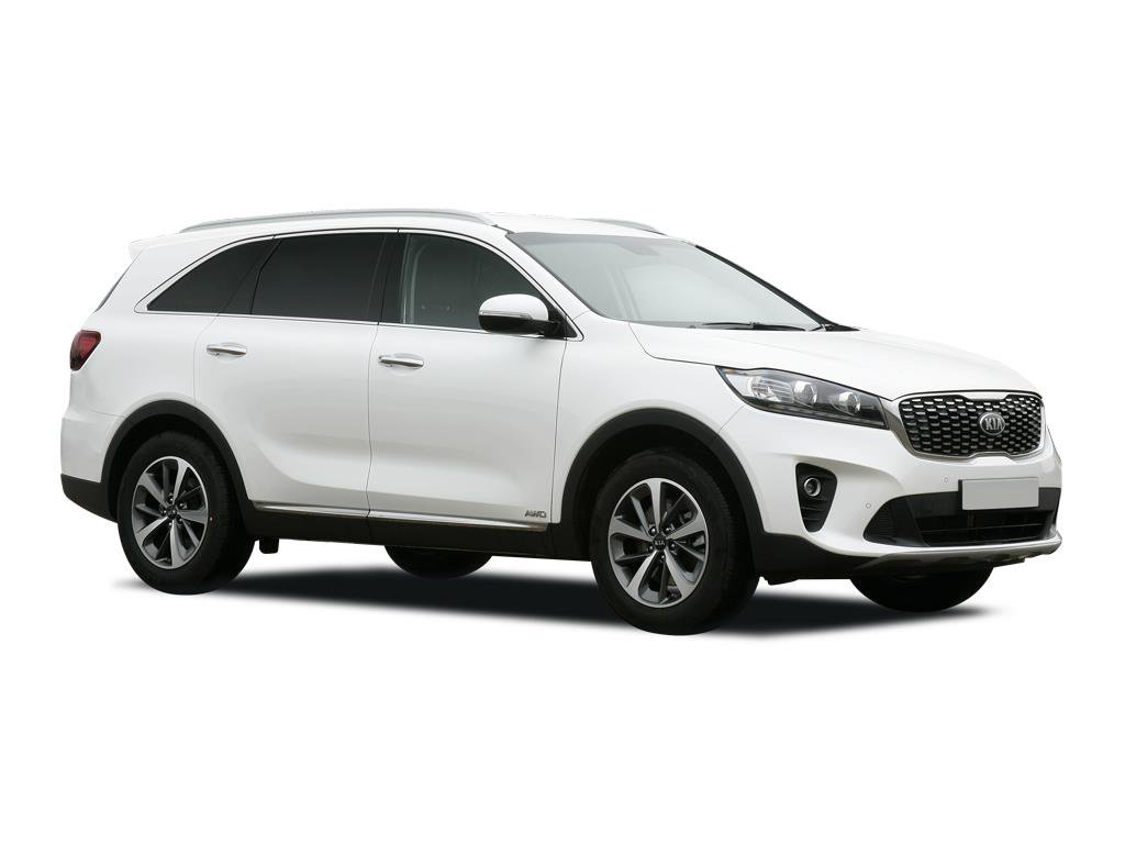Best New Kia Sorento 4x4 deals & finance offers