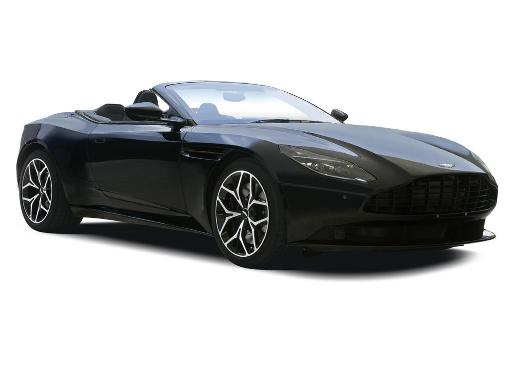 Best New Aston Martin DB11 Volante deals & finance offers