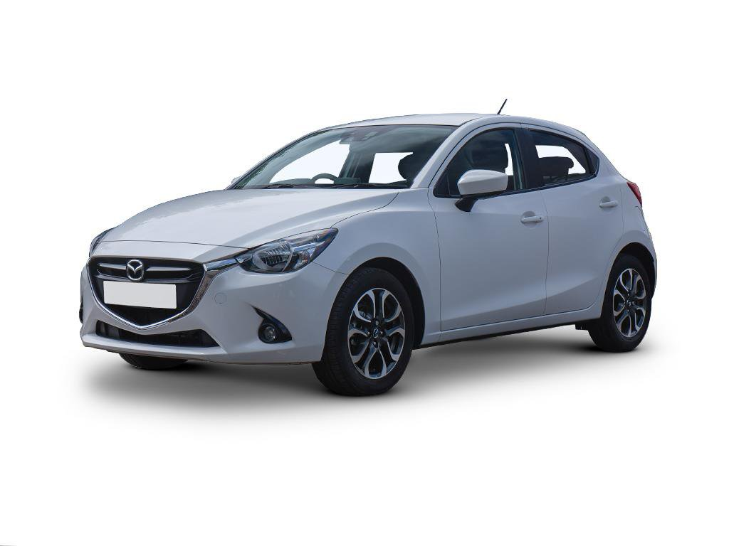 Best New Mazda 2 Hatchback deals & finance offers