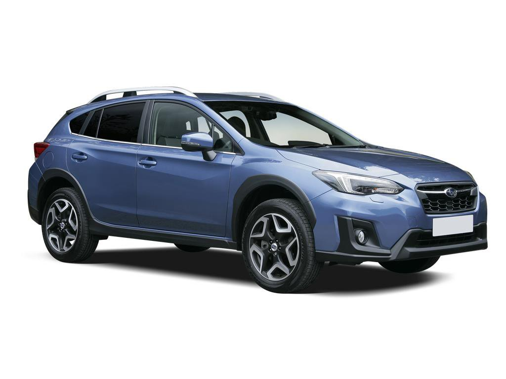 Best New Subaru XV deals & finance offers
