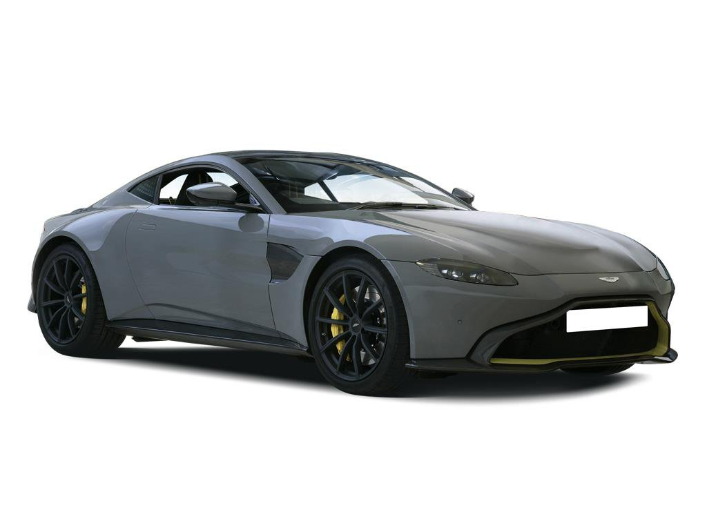 New Aston Martin Vantage <br> deals & finance offers