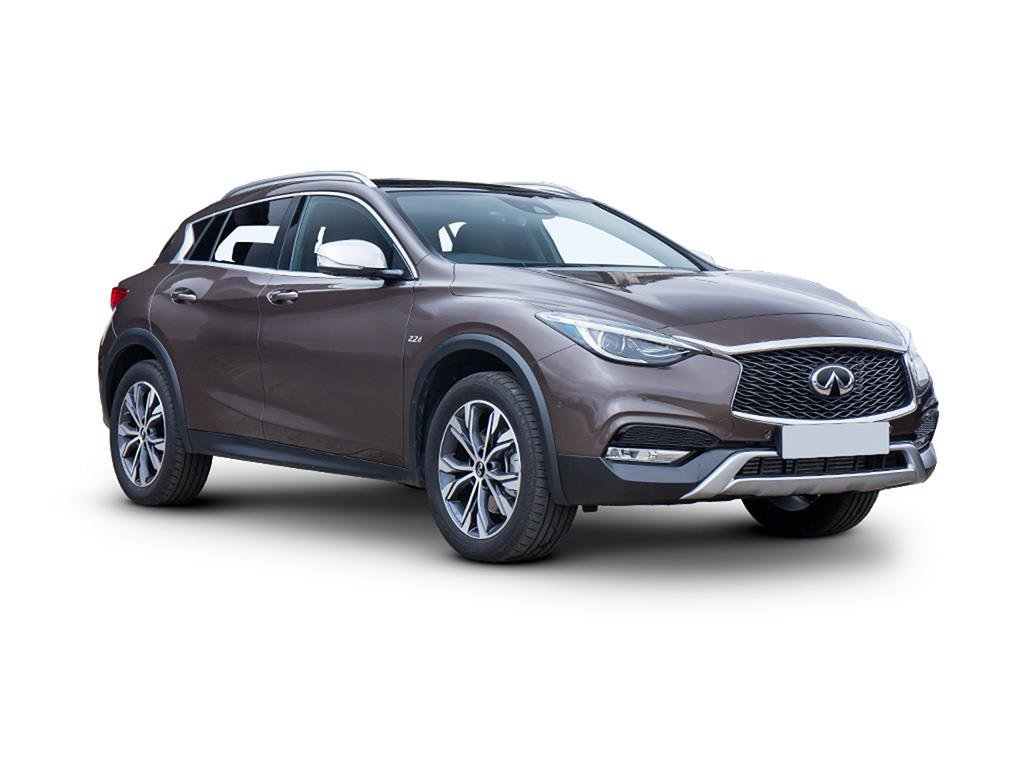 Best New Infiniti QX30 Hatchback deals & finance offers