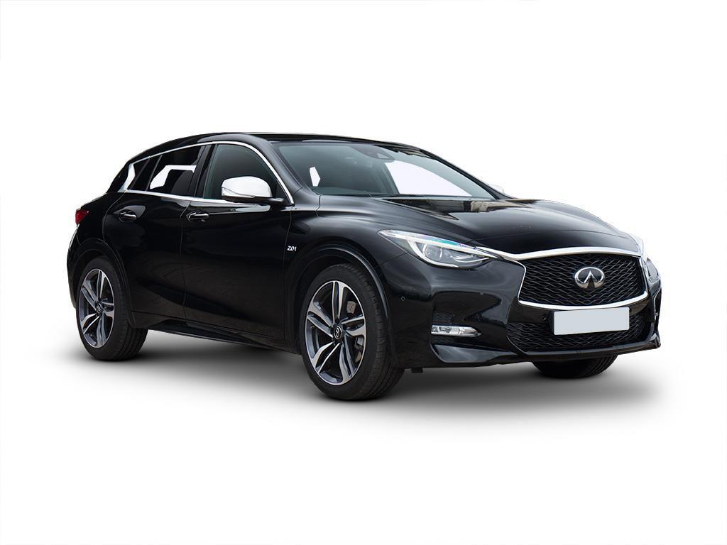 Best New Infiniti Q30 Hatchback deals & finance offers