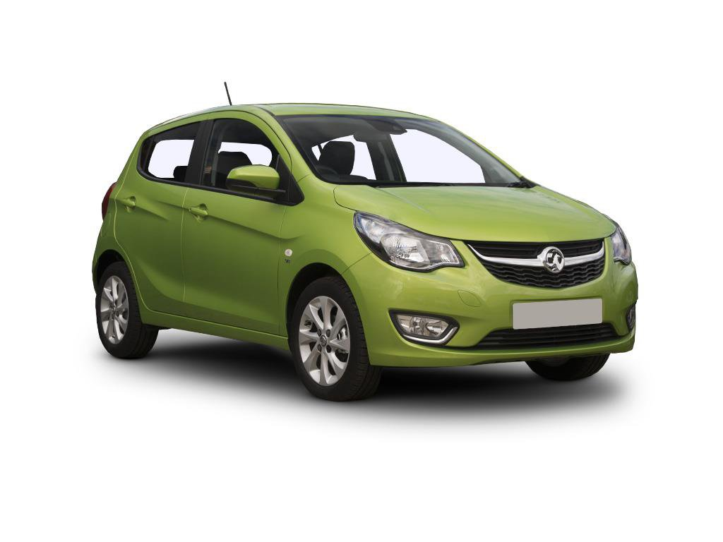 Best New Vauxhall Viva deals & finance offers
