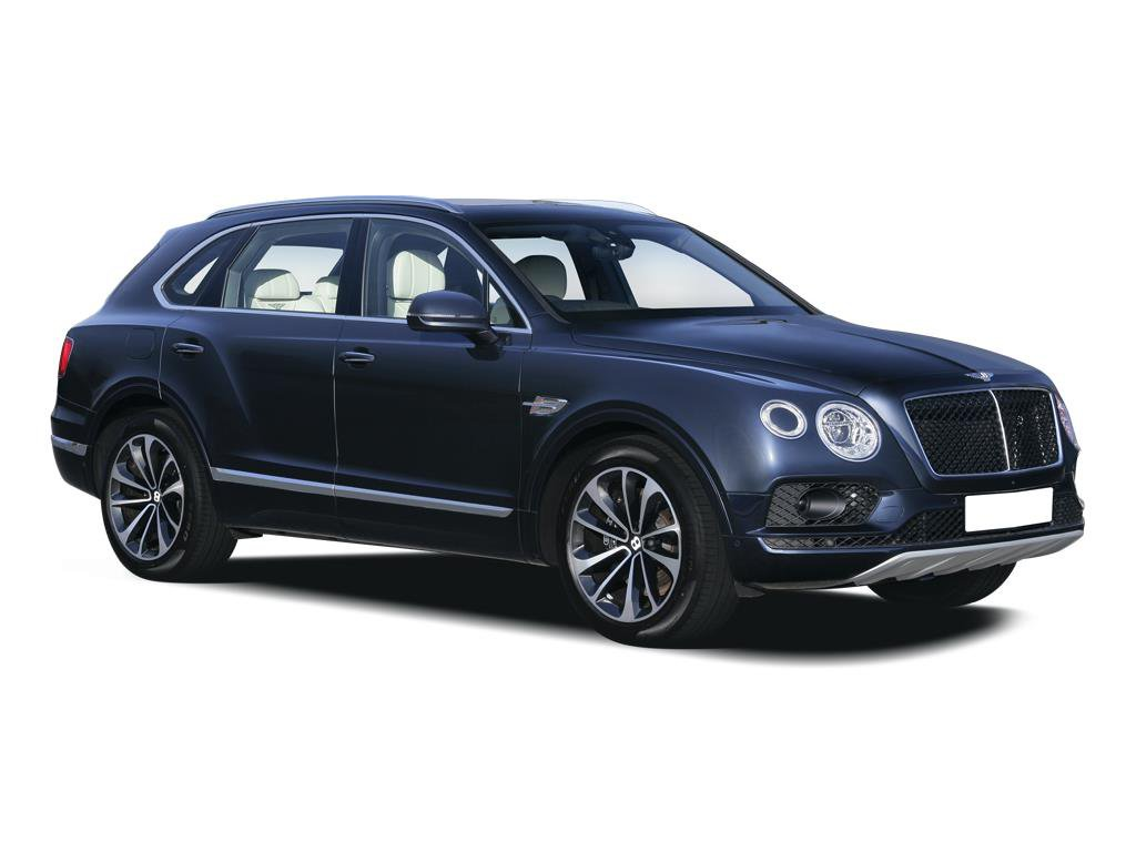 Best New Bentley Bentayga 4x4 deals & finance offers