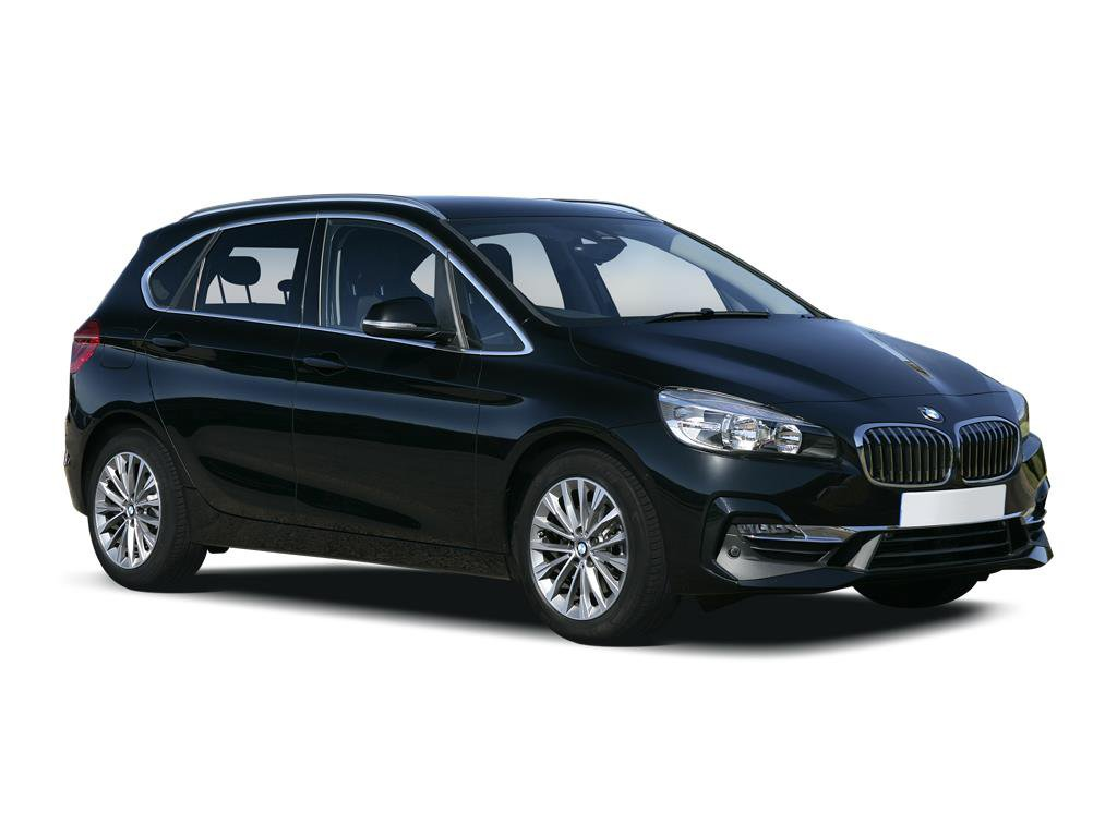 Best New BMW 2 Series Active Tourer deals & finance offers
