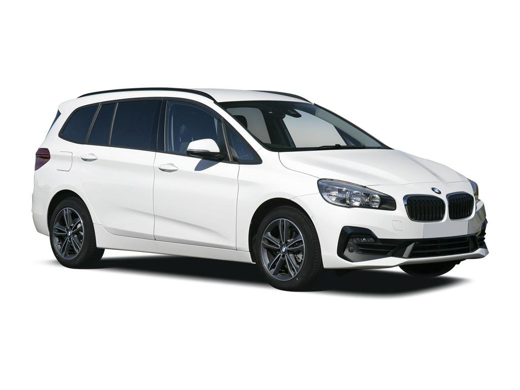 Best New BMW 2 Series Gran Tourer deals & finance offers