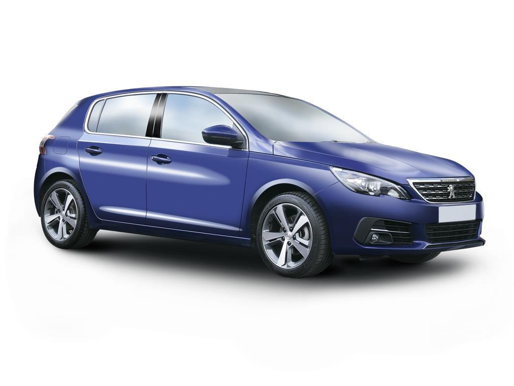 Best New Peugeot 308 Hatchback deals & finance offers