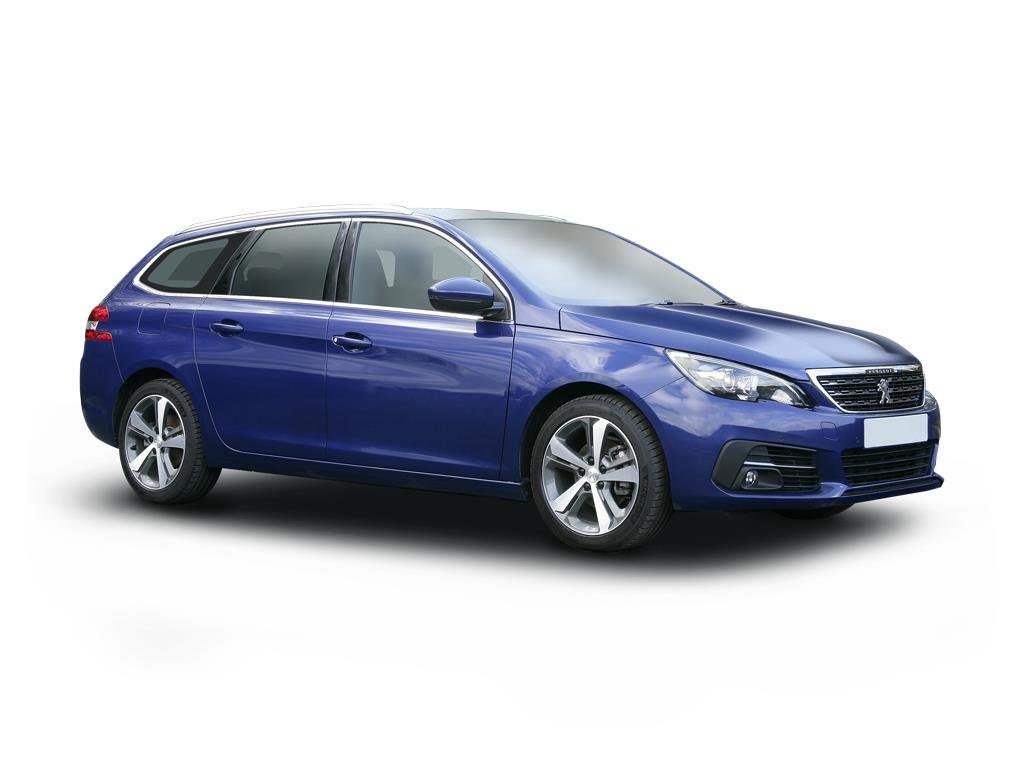 Best New Peugeot 308 SW deals & finance offers