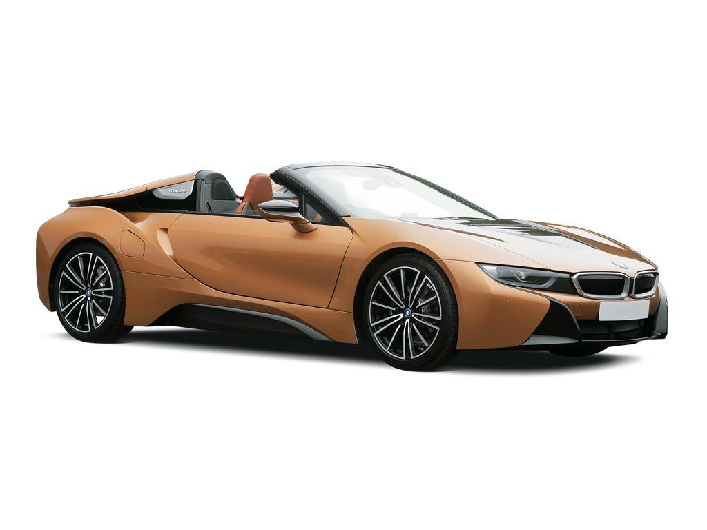 Best New BMW i8 Sports deals & finance offers