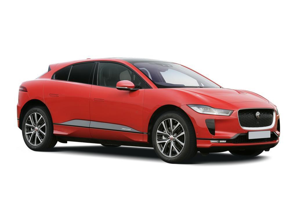 Best New Jaguar I-Pace deals & finance offers