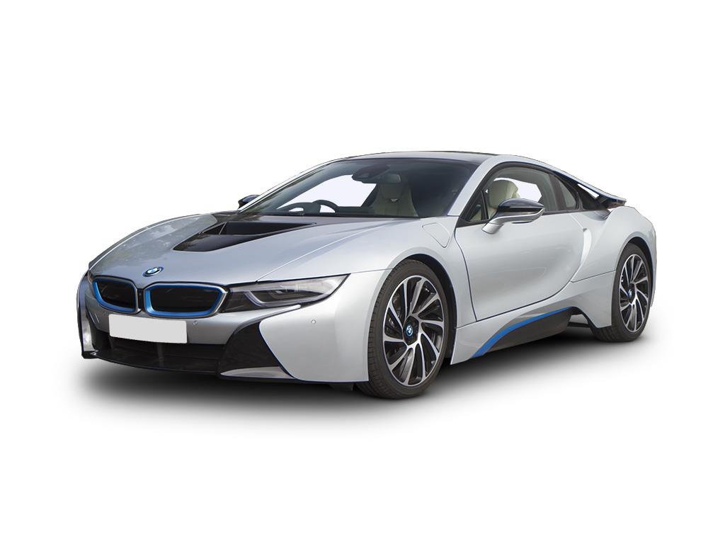 Best New BMW i8 deals & finance offers