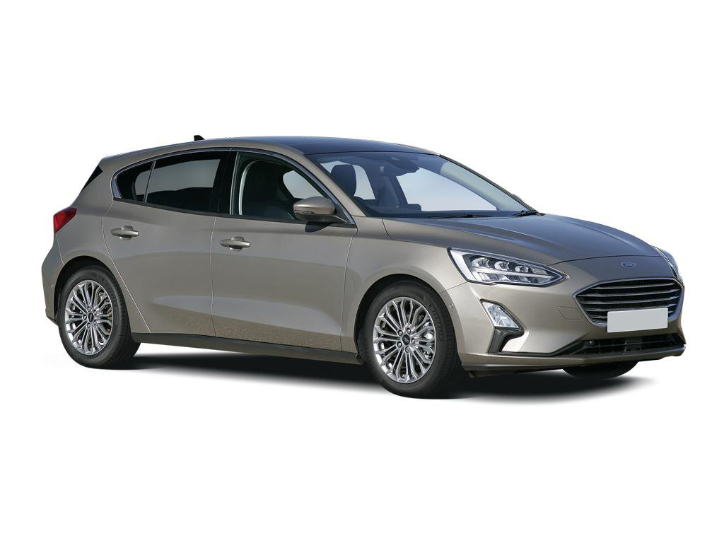 Best New Ford Focus deals & finance offers
