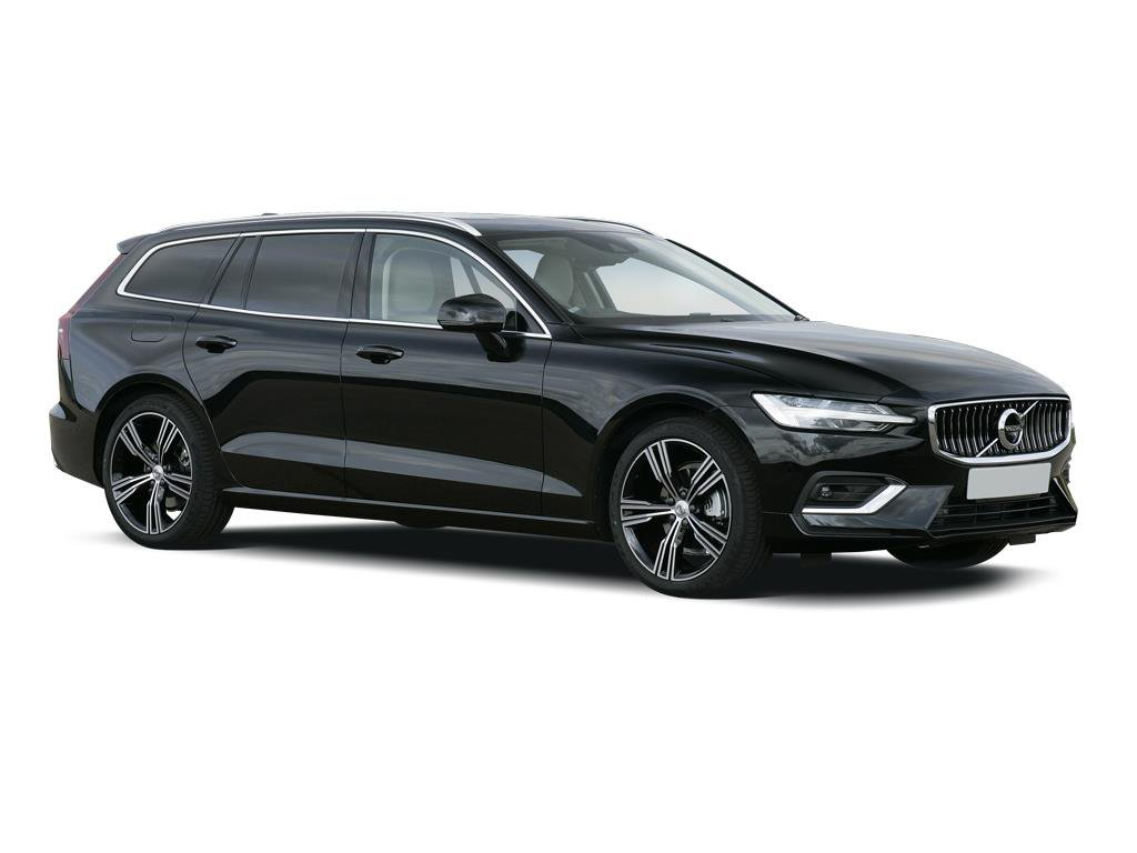 Best New Volvo V60 deals & finance offers