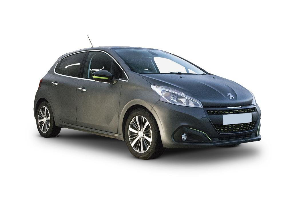Best New Peugeot 208 Hatchback deals & finance offers