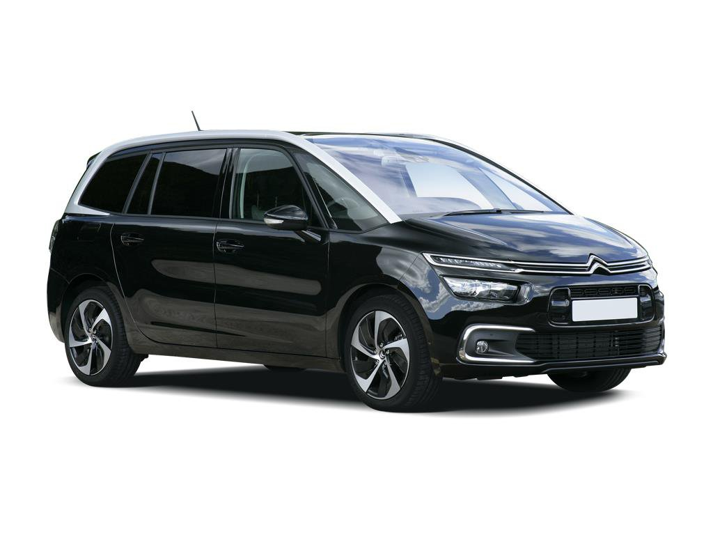 Best New Citroën Grand C4 Spacetourer deals & finance offers