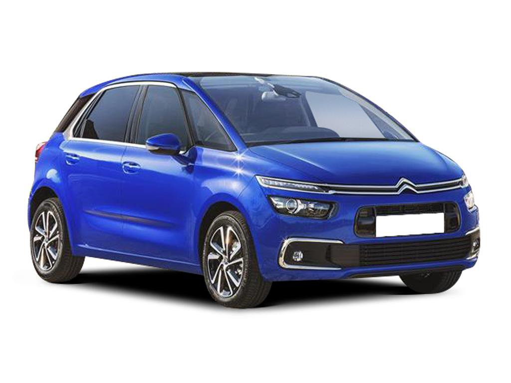 Best New Citroën C4 Spacetourer MPV deals & finance offers