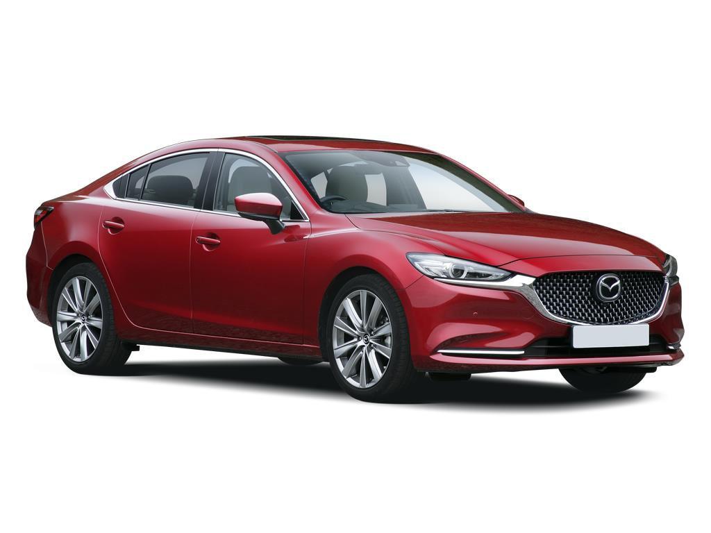 Best New Mazda 6 deals & finance offers
