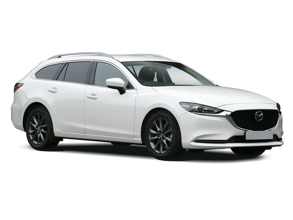 Best New Mazda 6 Tourer deals & finance offers
