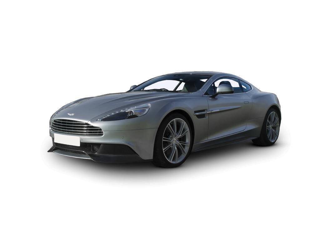Best New Aston Martin Vanquish deals & finance offers