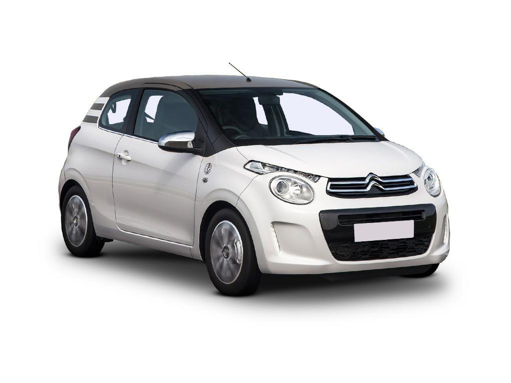 Best New Citroën C1 deals & finance offers