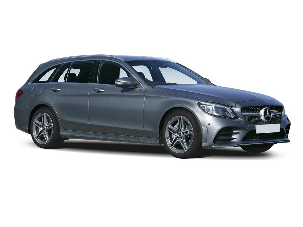 Best New Mercedes-Benz C-Class Estate deals & finance offers