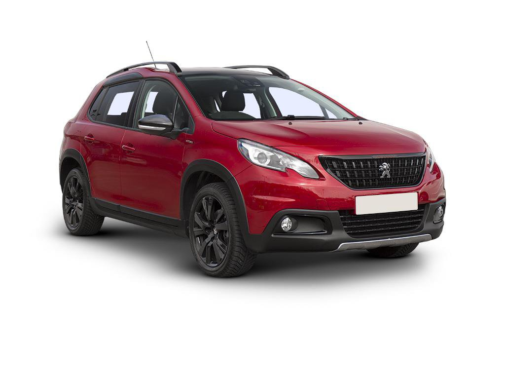 Best New Peugeot 2008 deals & finance offers