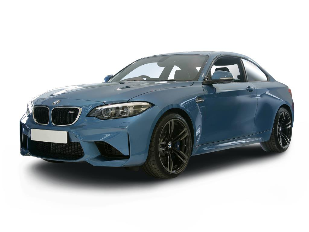 Best New BMW M2 deals & finance offers
