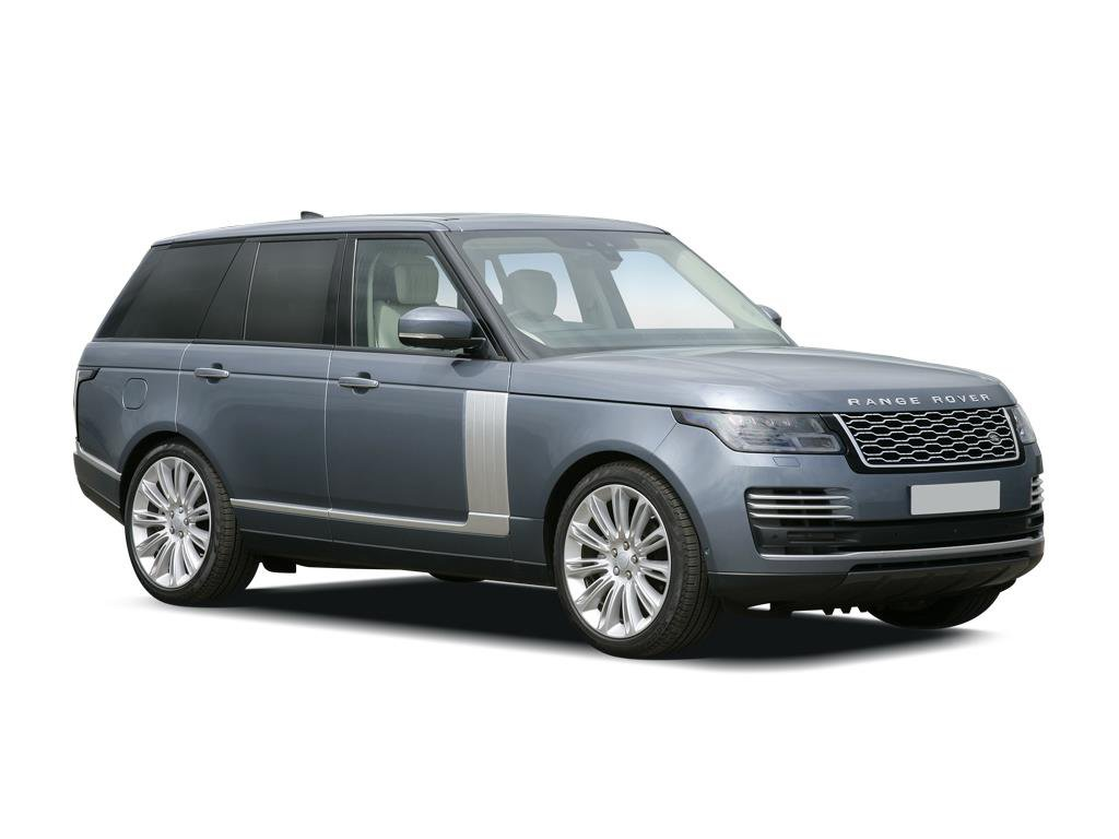 Best New Range Rover deals & finance offers