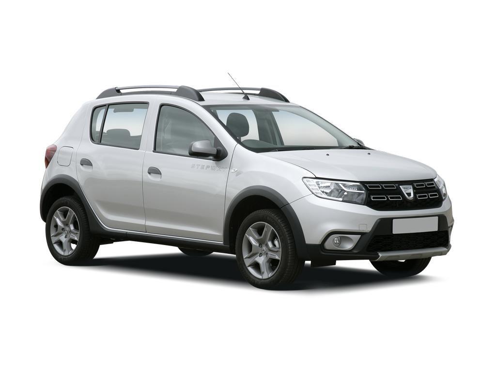 Best New Dacia Sandero Stepway deals & finance offers