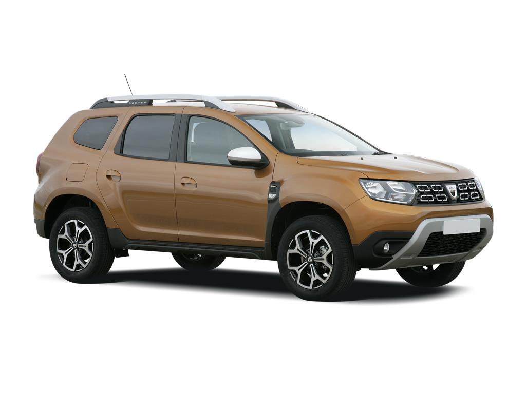 Best New Dacia Duster deals & finance offers