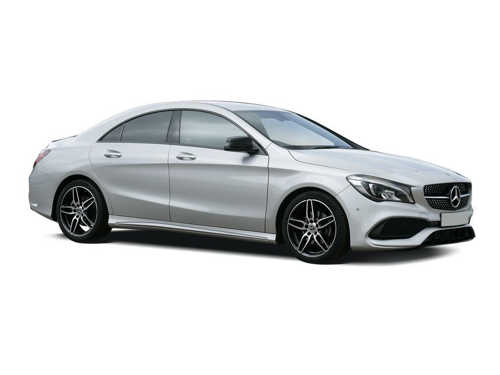 Best New Mercedes-AMG CLA 45 S deals & finance offers