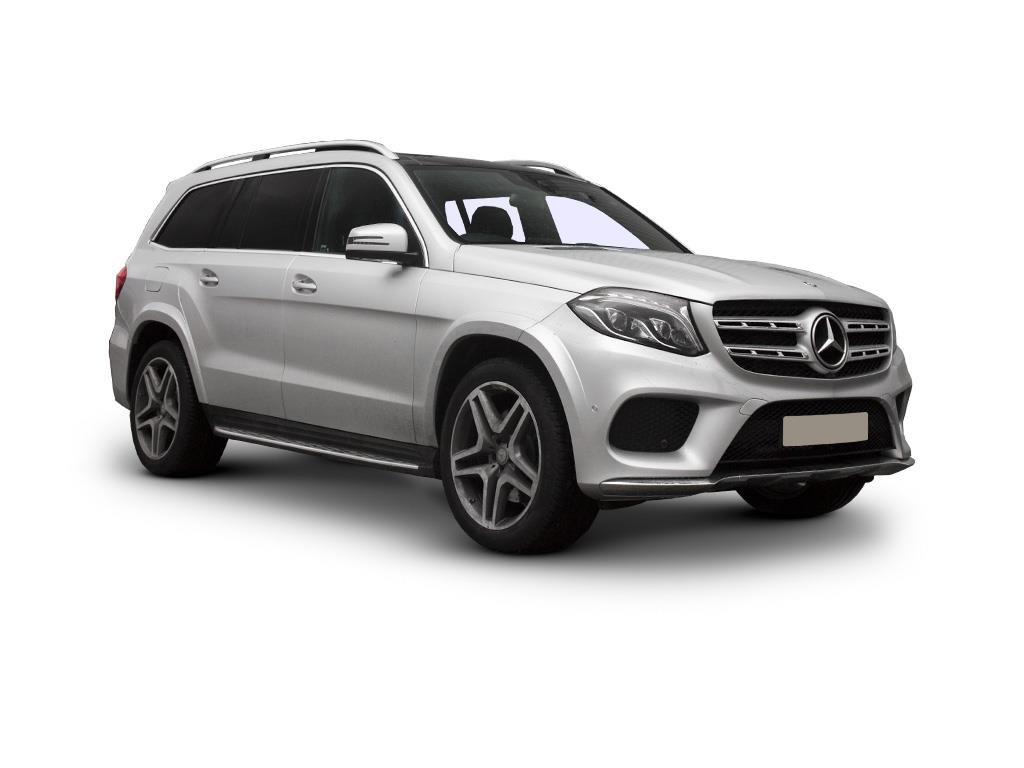 Best New Mercedes-Benz GLS deals & finance offers