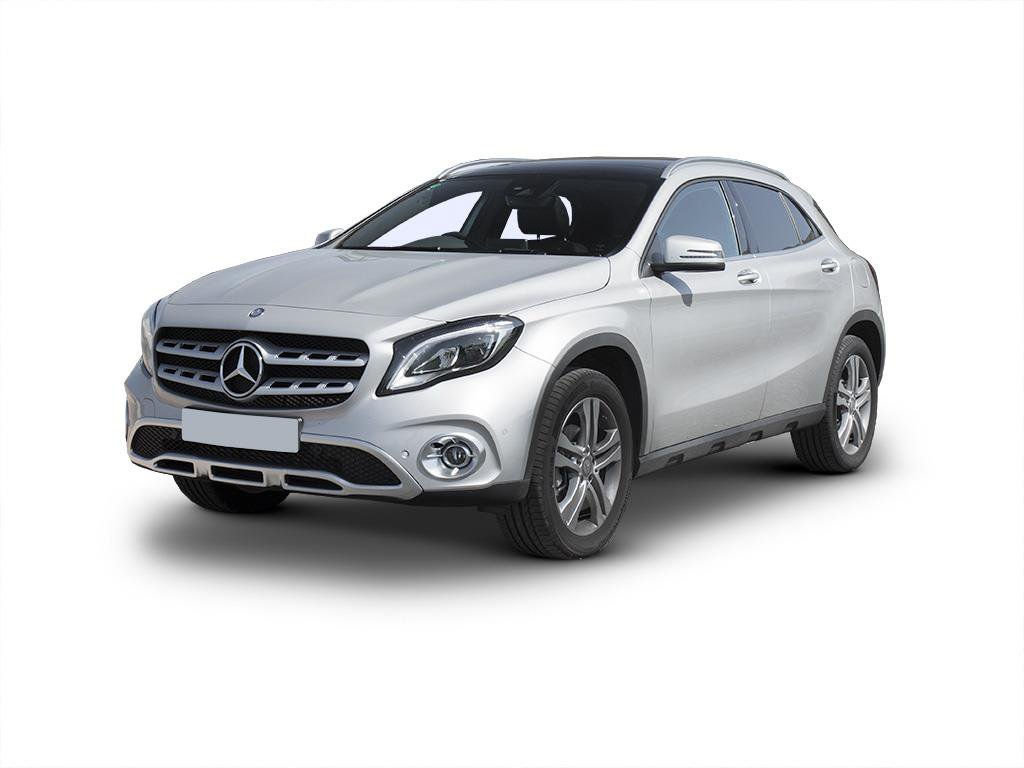 Best New Mercedes-Benz GLA deals & finance offers