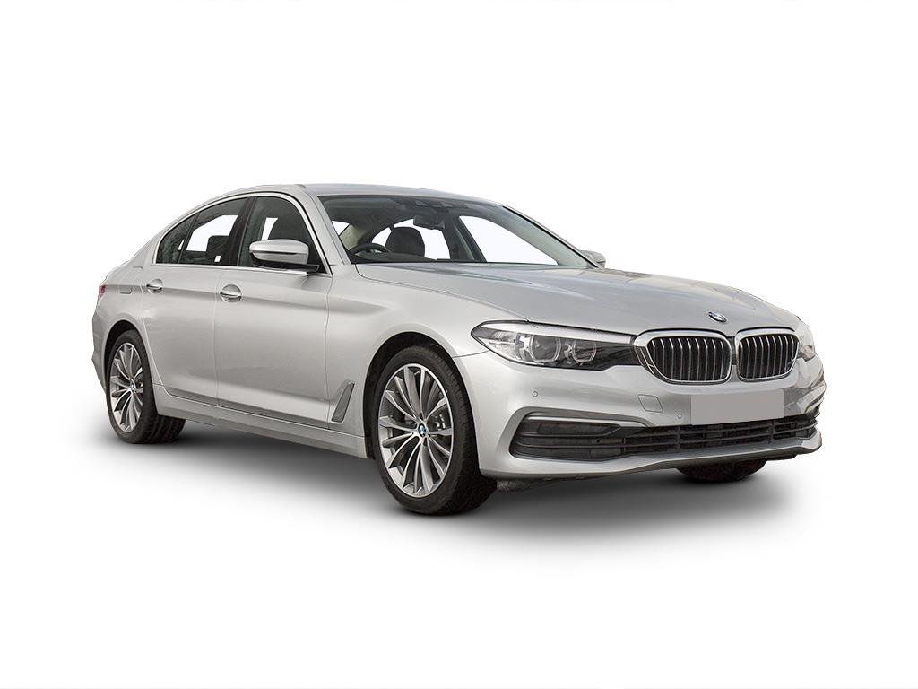 Best New BMW 5 Series Saloon deals & finance offers