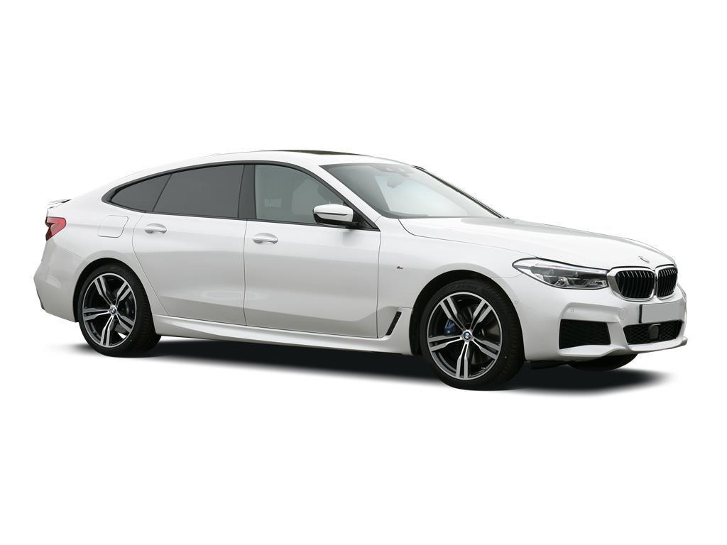 Best New BMW 6 Series Hatchback deals & finance offers