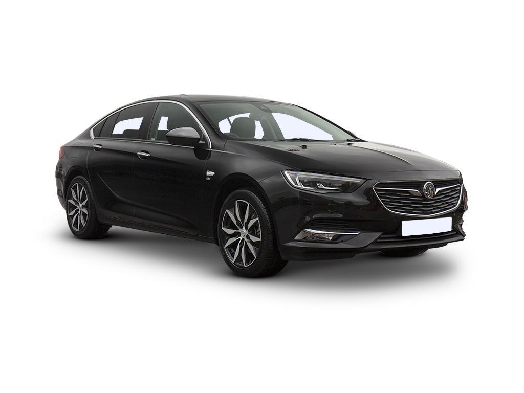 Best New Vauxhall Insignia Grand Sport deals & finance offers