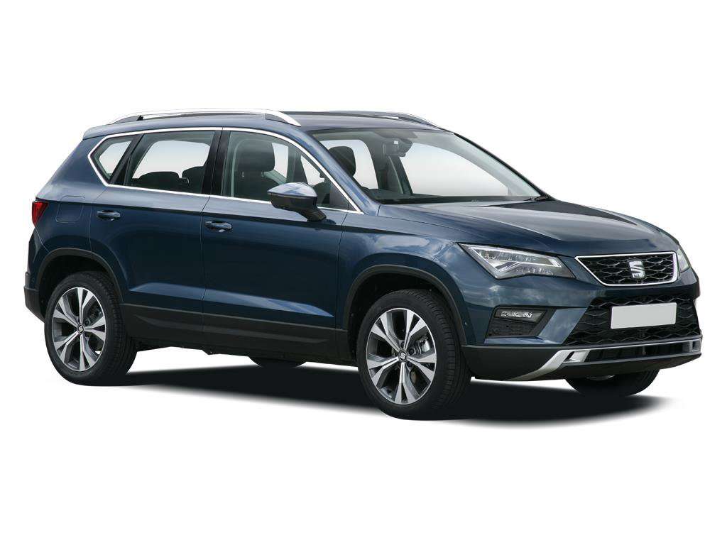 Best New Seat Ateca deals & finance offers